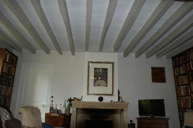 Entreprise de peinture d coration fa ades gisors - Renovation maison ancienne photos ...